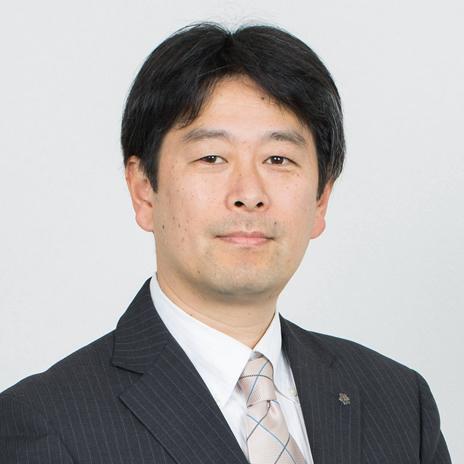 戸川 勝寛