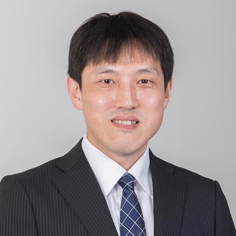 臼田 周一郎